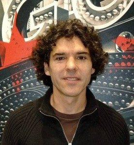 Alberto Dueñas